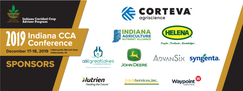 2019 Indiana CCA Conference Sponsors